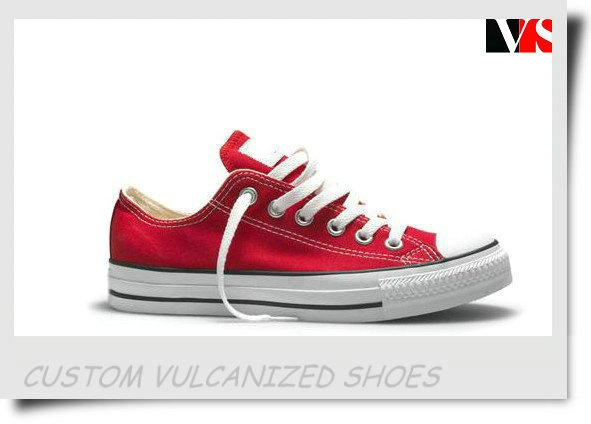 2011 Vulcanized Canvas Shoes Women