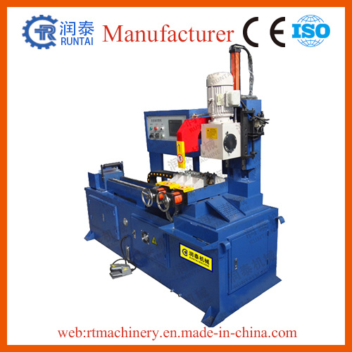 Rt-375CNC Hydraulic Non-Waste Full-Automatic Metal Tube Pipe Cutting Machine, Circular Saw Machine