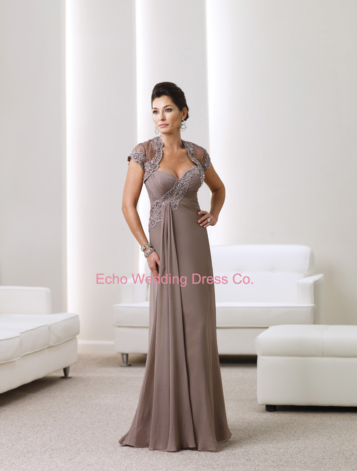 Mother of the Bride Dresses San Antonio