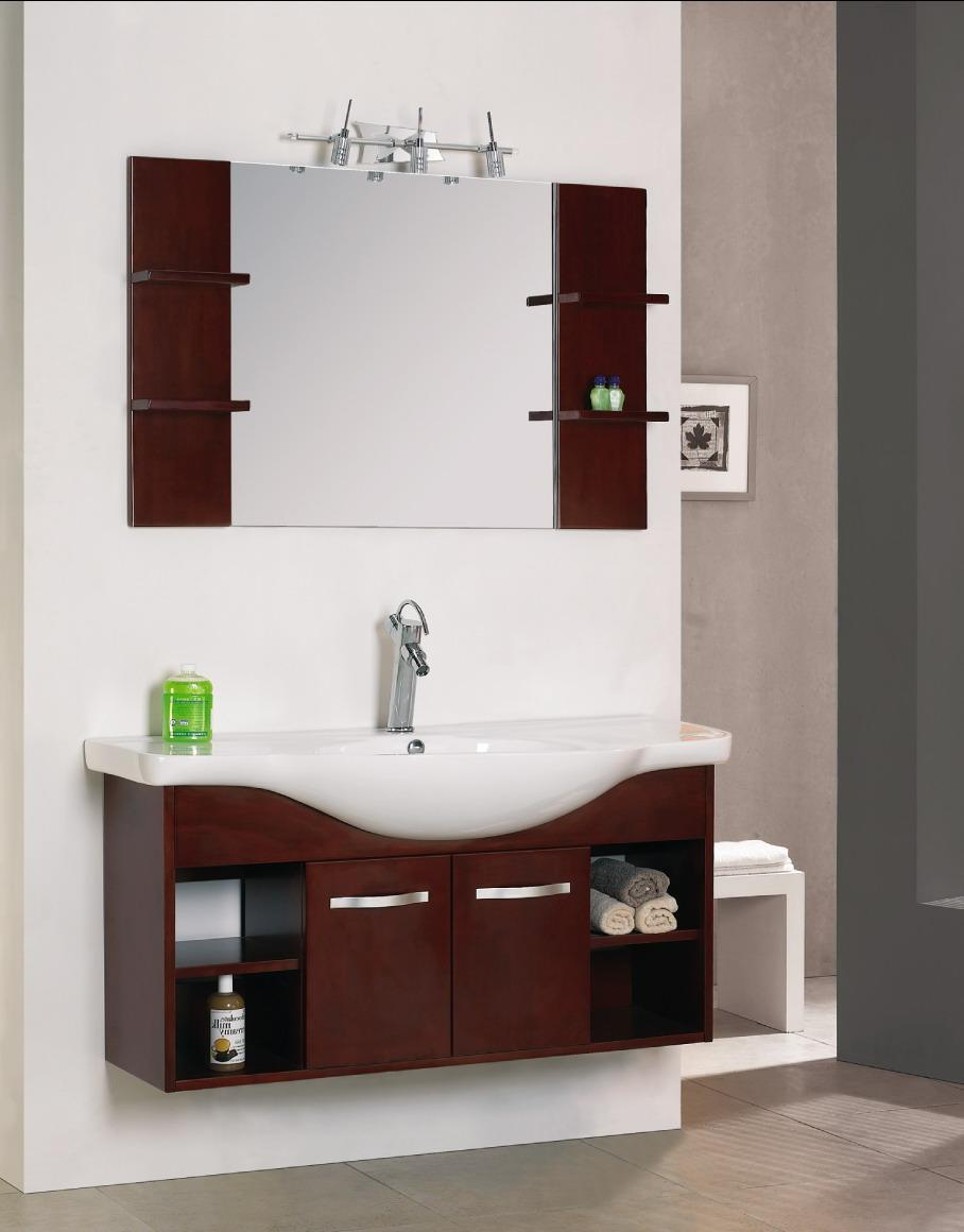 China Bathroom Cabinet YXBC SC2003 China Bathroom Cabinet Wooden