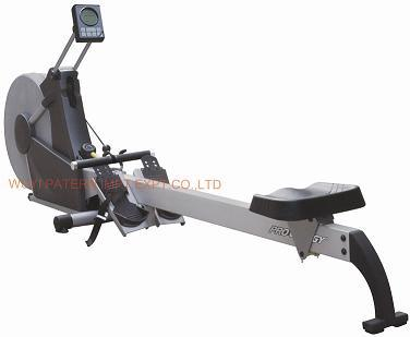 is rowing machine