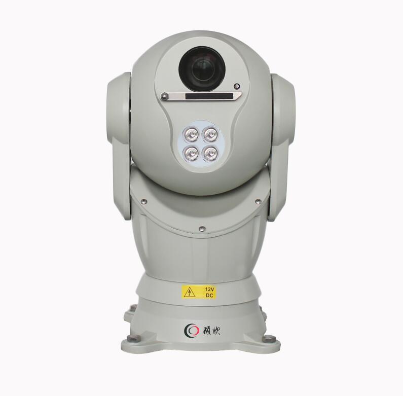 2.0MP 20X Zoom Chinese CMOS 150m HD IR Camera