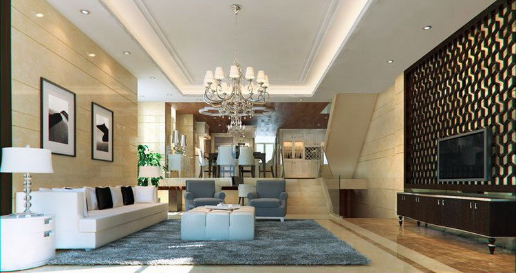 China 3D Interior Design and Rendering CL001  China 3d Design, 3d