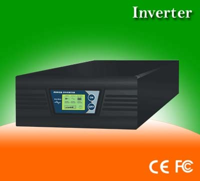 Pure Sine Wave Inverter 600W/1000W