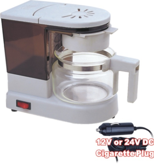 Coffee Maker For Cars : 12v Auto Coffee Maker (Jt404) - China Car Accessories, Auto Coffee Maker