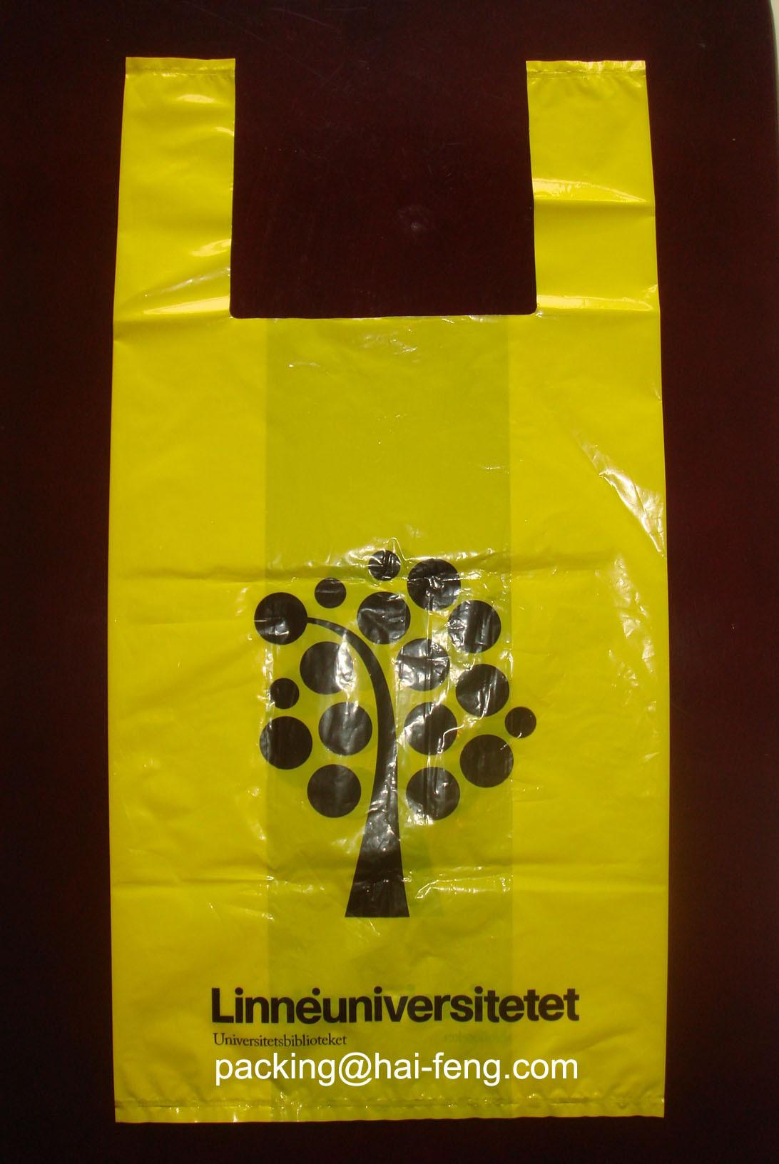 T-Shirt Bag (HF-081)
