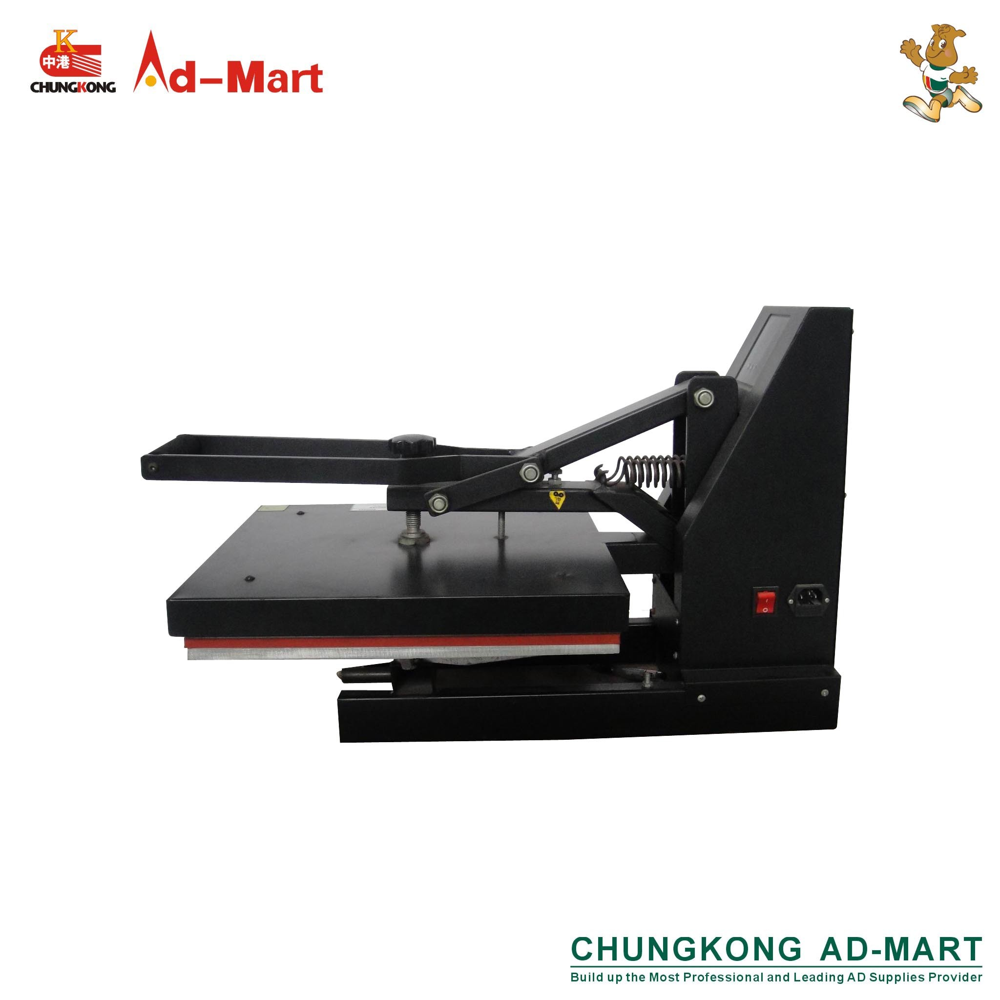 t shirt printing machine for home use