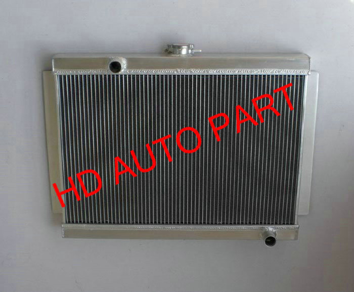 Amazon.com: Godspeed Aluminum Radiator 1992 1993 1994 1995 1996