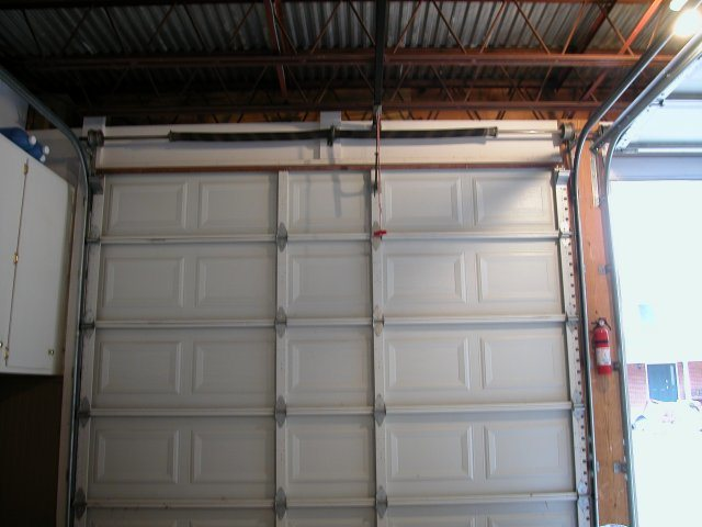 China Garage Door Installation (MLIN-57) - China Garage Door ...