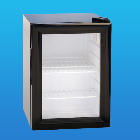 Mini Cooler, Display Showcase, Table Top Cooler Sc-52