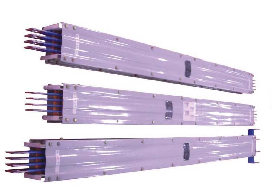 Busbar electrical