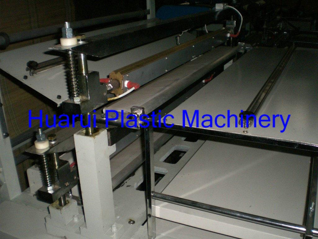 Multifunctional Bag Making Machine (LDF-Series)