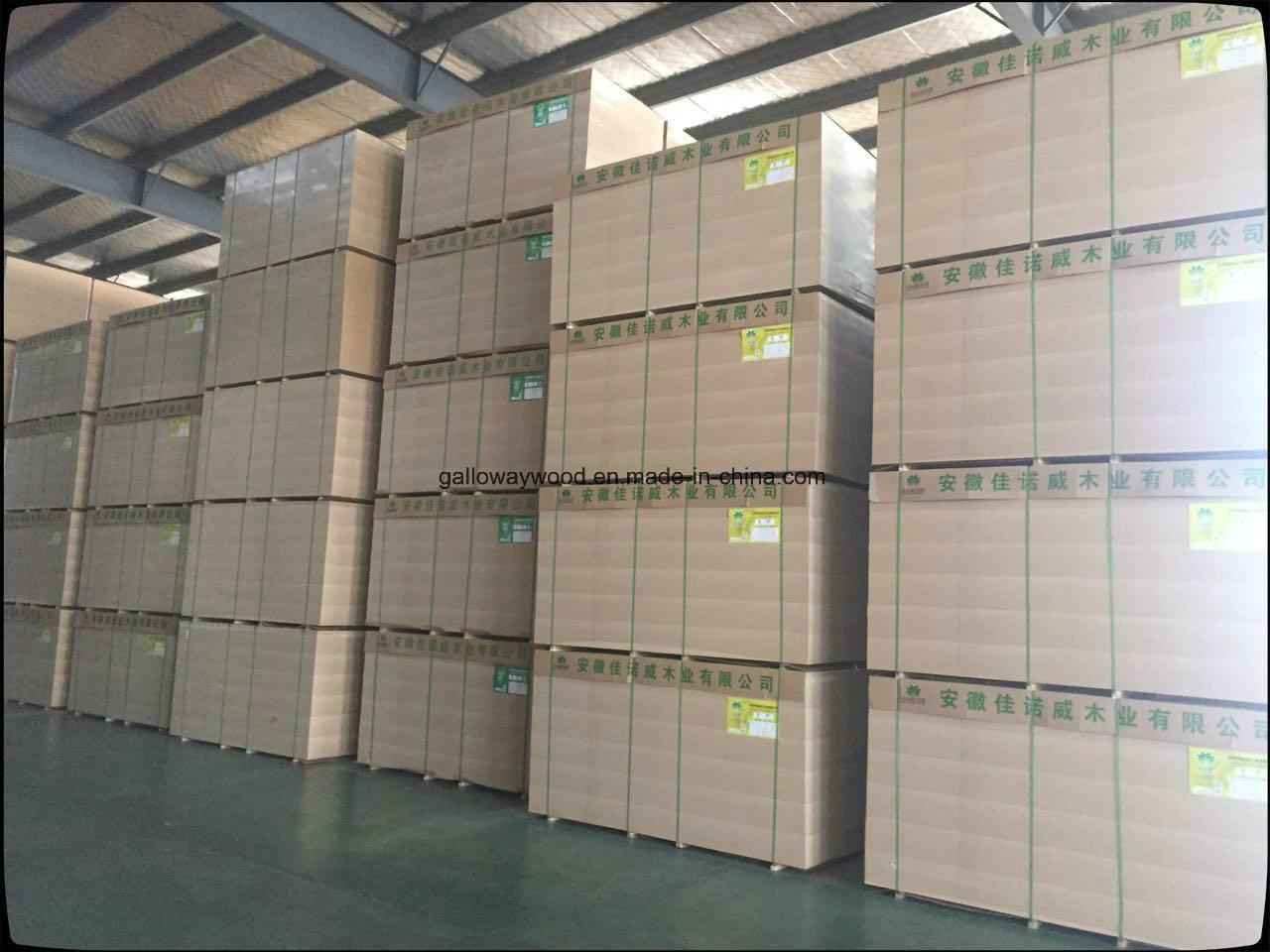 High Density Fiber Board Best Quality