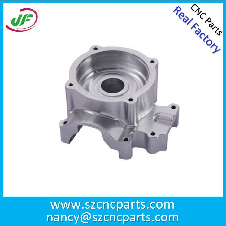 China Anodized CNC Machine Parts, Fabrication Mechanical Parts to Industrial Application