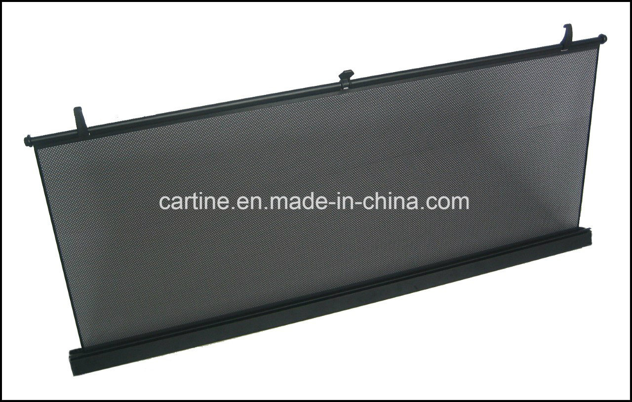Car Sunshade for Rear Windshield