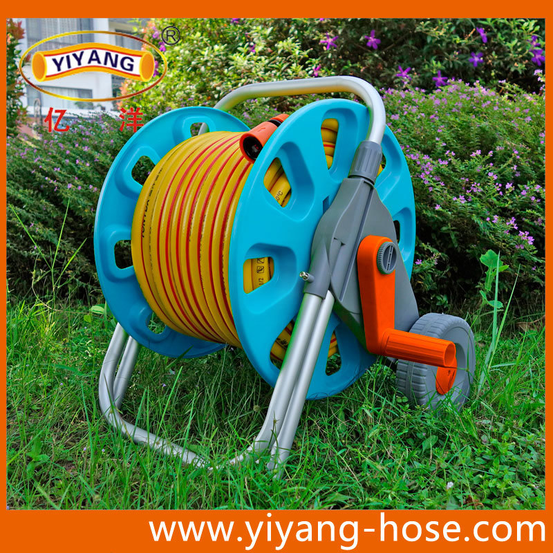 Two Wheel Garden Hose Reel Cart (GT1001) , Manufacturer