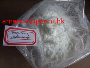 Raw Testosterone Undecanoate Powder Testosterone Undecylate Suspend Injections for Man