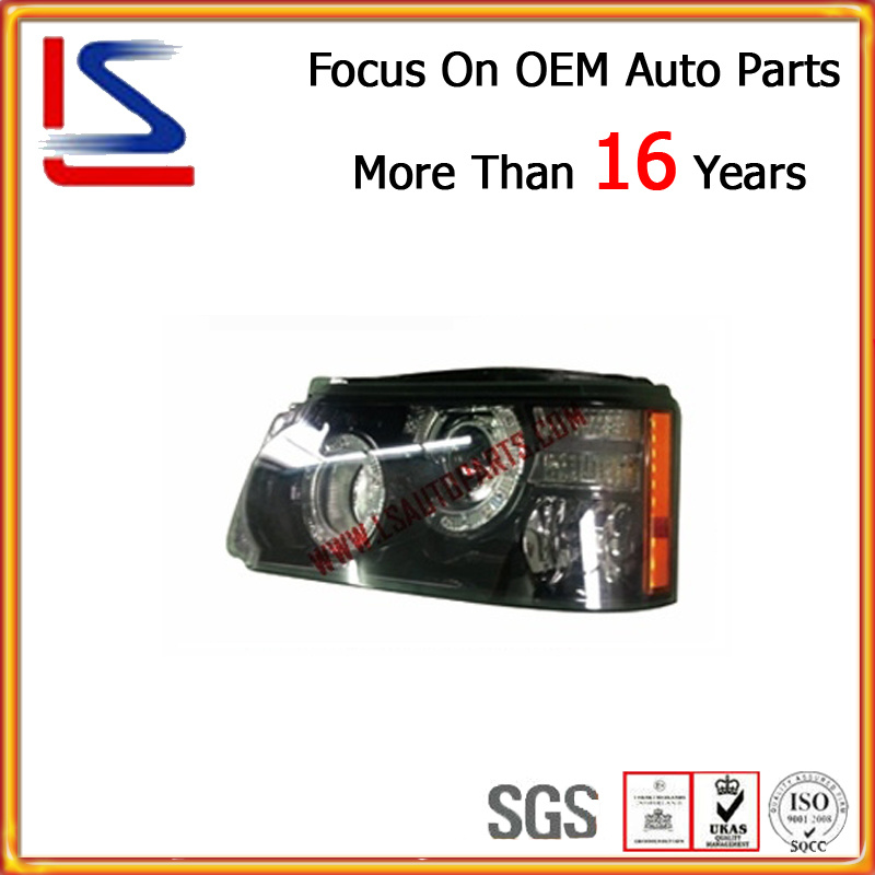Auto Spare Parts - Headlight for Range Rover Sports 2010