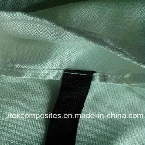 430G/M2 Twill Consturction Fiberglass Fire Resistant Blanket