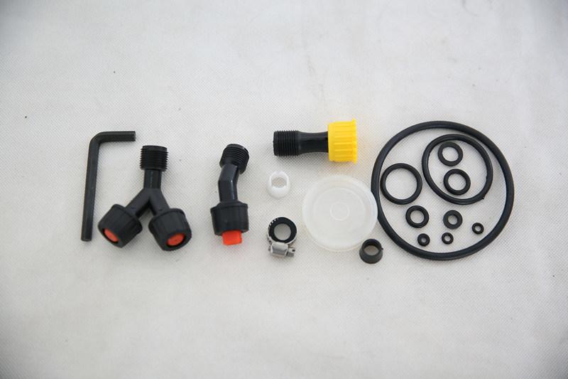15L Knapsack/Backpack Manual Hand Pressure Agricultural Sprayer for (SX-LK15B)