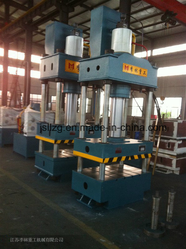Special Hydraulic Press for Car Interior Decoration Yll32-200