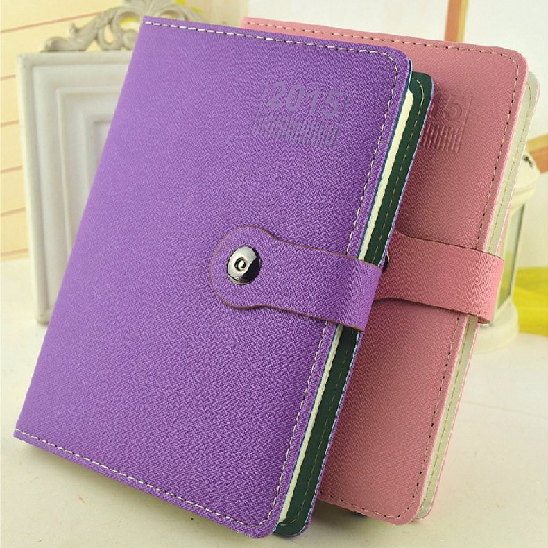Top Grade of Printing Notebook/Diary