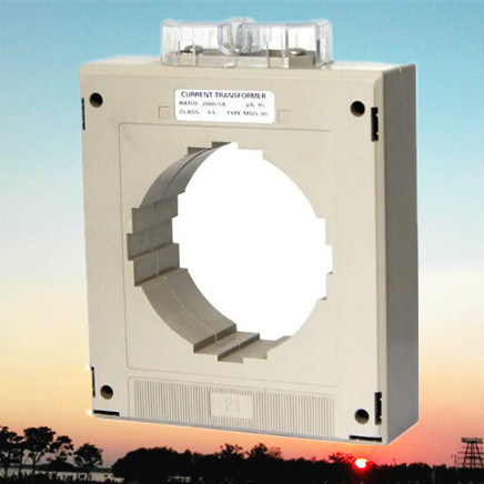 CT/1 CT/5 2000/1A High Quality Encapsulated Current Transformer (MSQ-80)