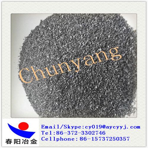 Good Desulfurizer Calcium Silicon Ferro Alloy for Steelmaking