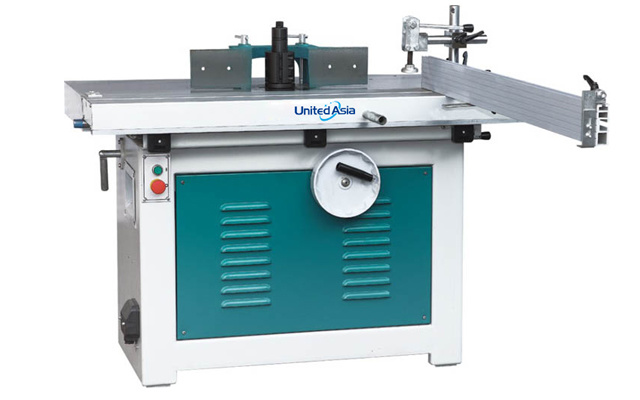 UM 120S Woodworking Milling Machine