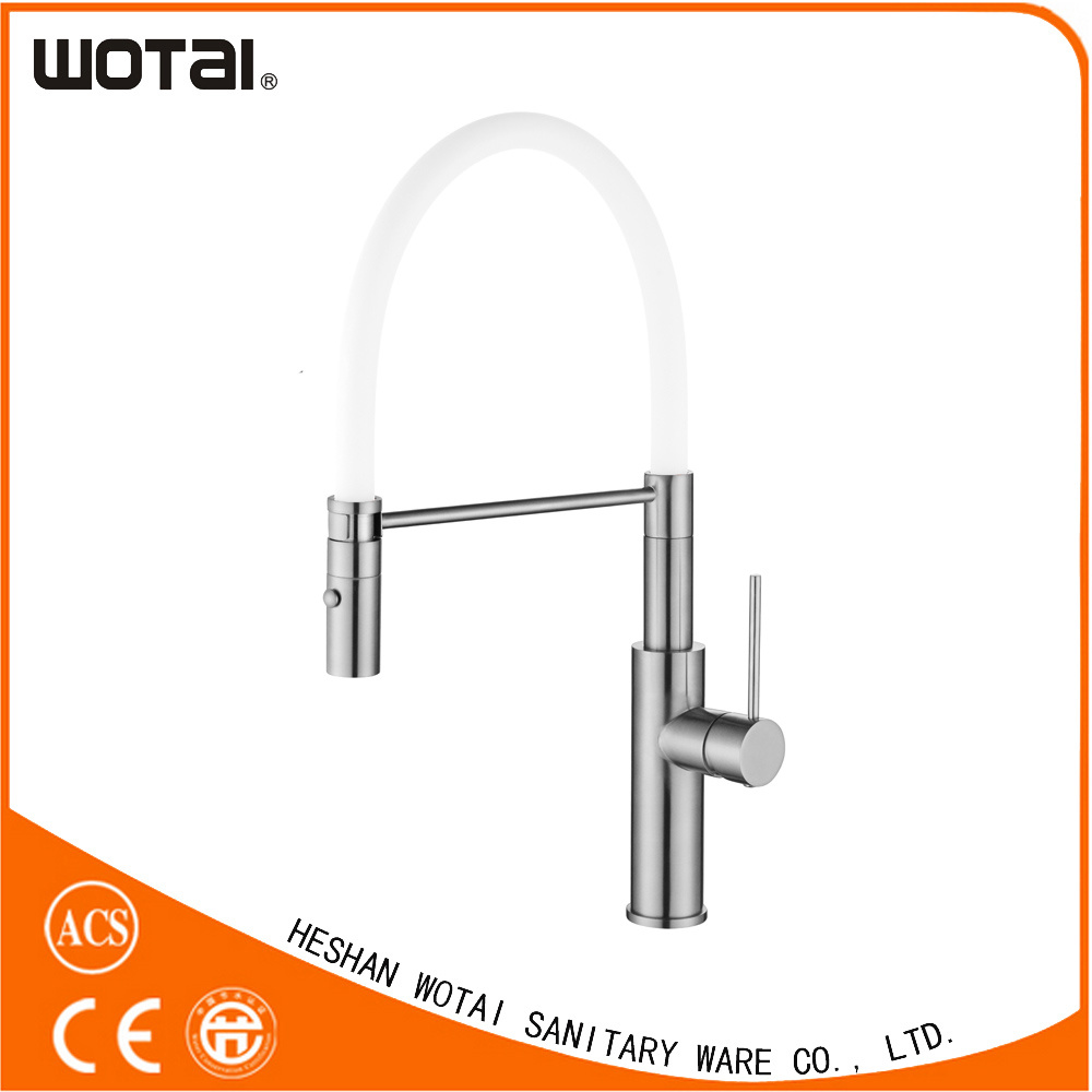 China High Quality Pull Down Kitchen Tap