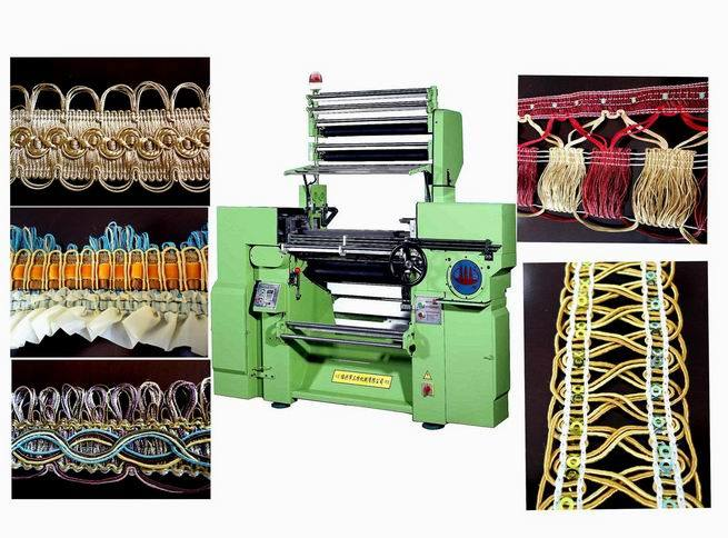 Crocheting Machine : ... Crochet Machine - China Special Patten Crochet Machine, Lace Crochet