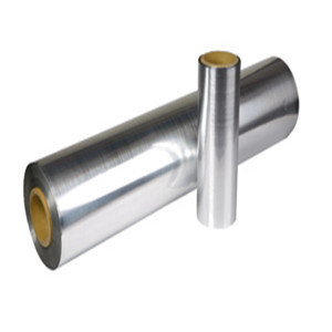 CPP Metallized Film VMCPP 20u and 25u (CYCPP)