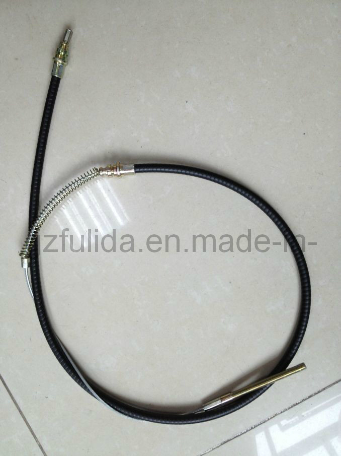 Auto Brake Cable Available for The Japanese Vehicle