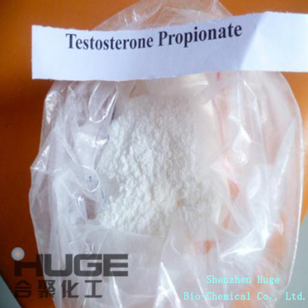 High Purity Steroid Powder Drostanolone Propionate (CAS 521-12-0)