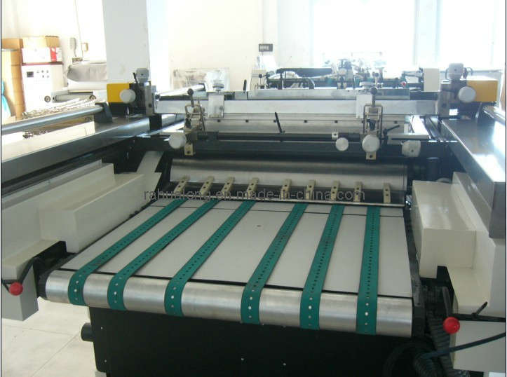 Cylinder Screen Printing Machine (WPKG)