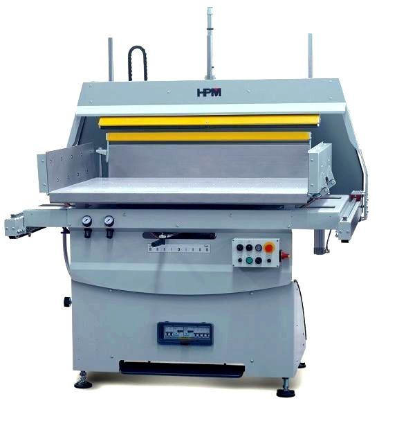 Paper Jogger for Paper Cutter (CZ1130)