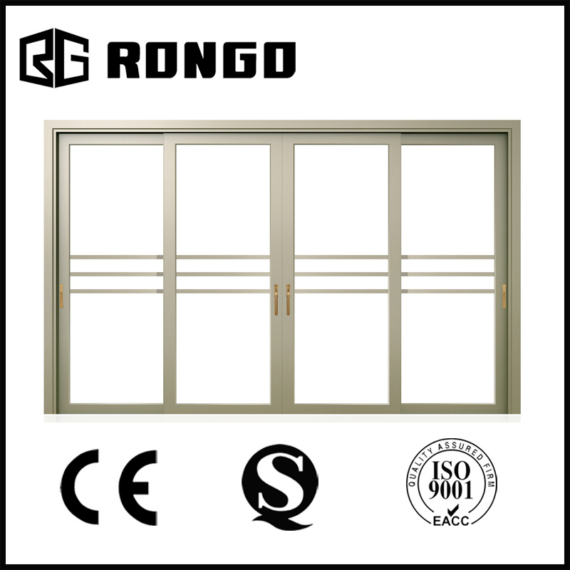 Modern Aluminum Picture Door /Sliding Doors