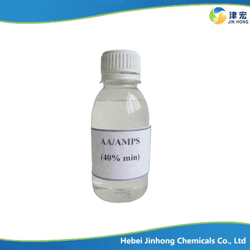 AA-Ampsa; AA-AMPS; Acrylic Acid-2-Acrylamido-2-Methylpropane Sulfonic Acid Copolymer