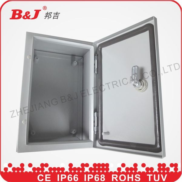 Electrical Panel Box Sizes IP66 Waterproof Metal Electric