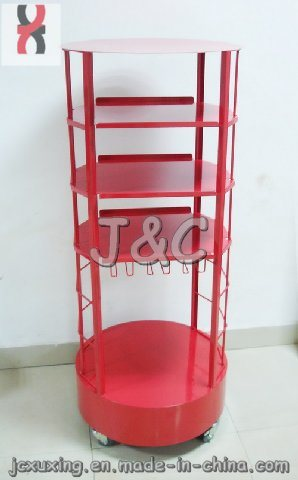 Multifunction Display Rack for Storage/Metal Display Stand (S series)