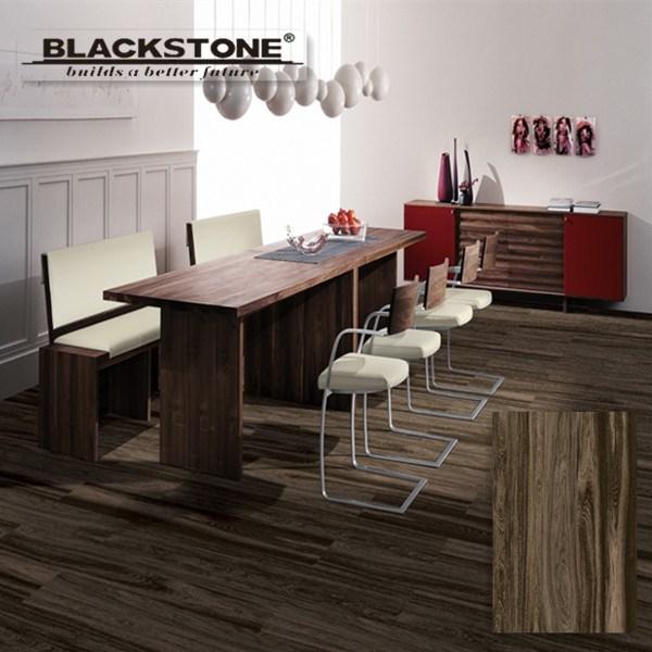 600X900mm Glazed Porcelain Wood Tile for Indoor Decoration (569010)