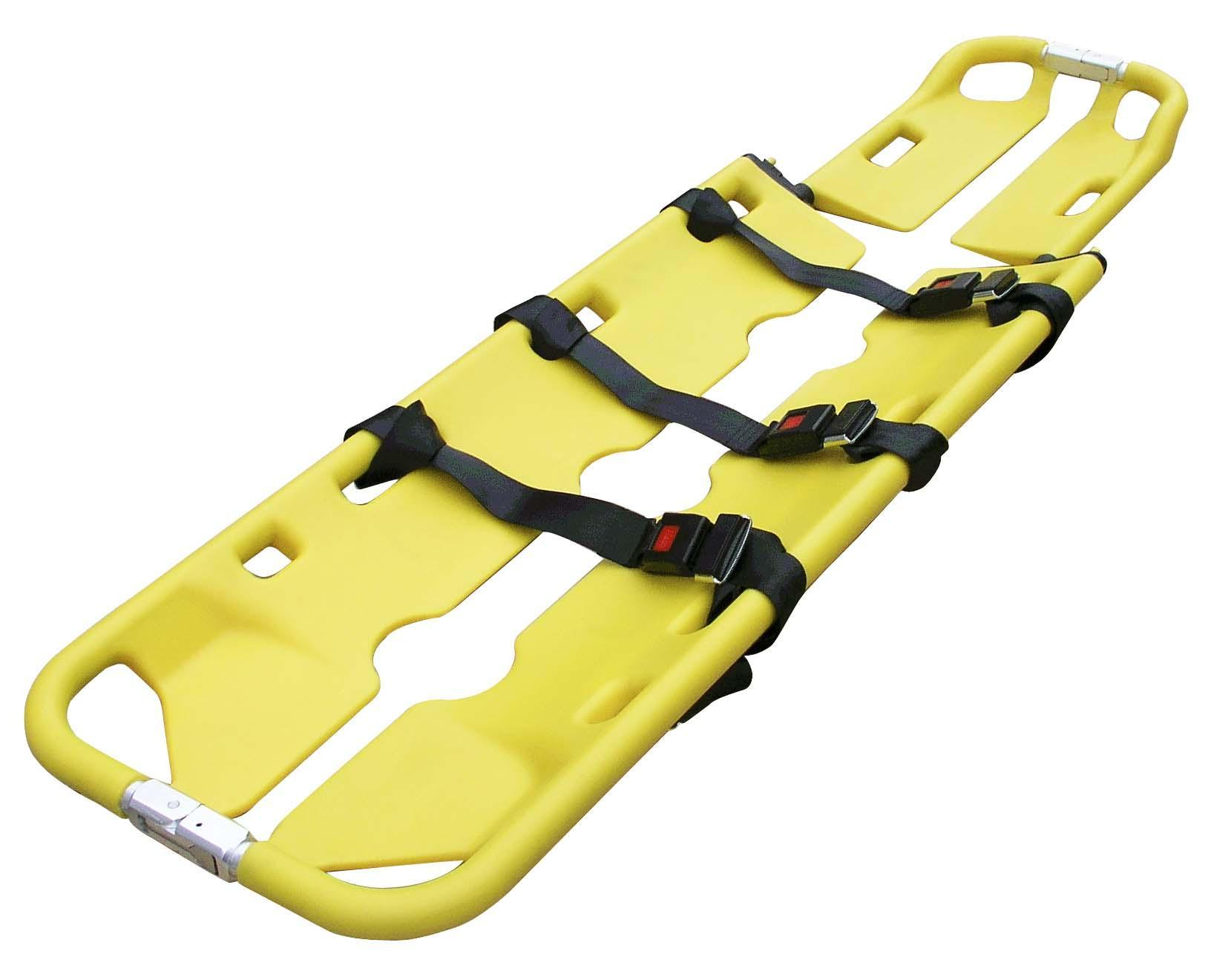 China Plastic Scoop Stretcher Yxh 4d Photos Amp Pictures