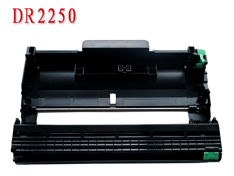 High Quality New Compatible Dr2250 Drum Toner Cartridge