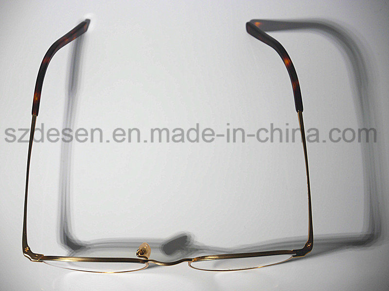 Customized Commercial Computer Beta Titanium Optical Frames