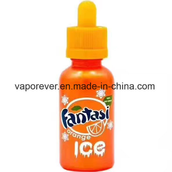 Fantasi Funta Ice Top Quality & Best Manufacturer Best Mixed E Liquid Moon-Walk Free Shipping 10ml/30ml E Liquid Concentrated with Many Flavors Japan Korea