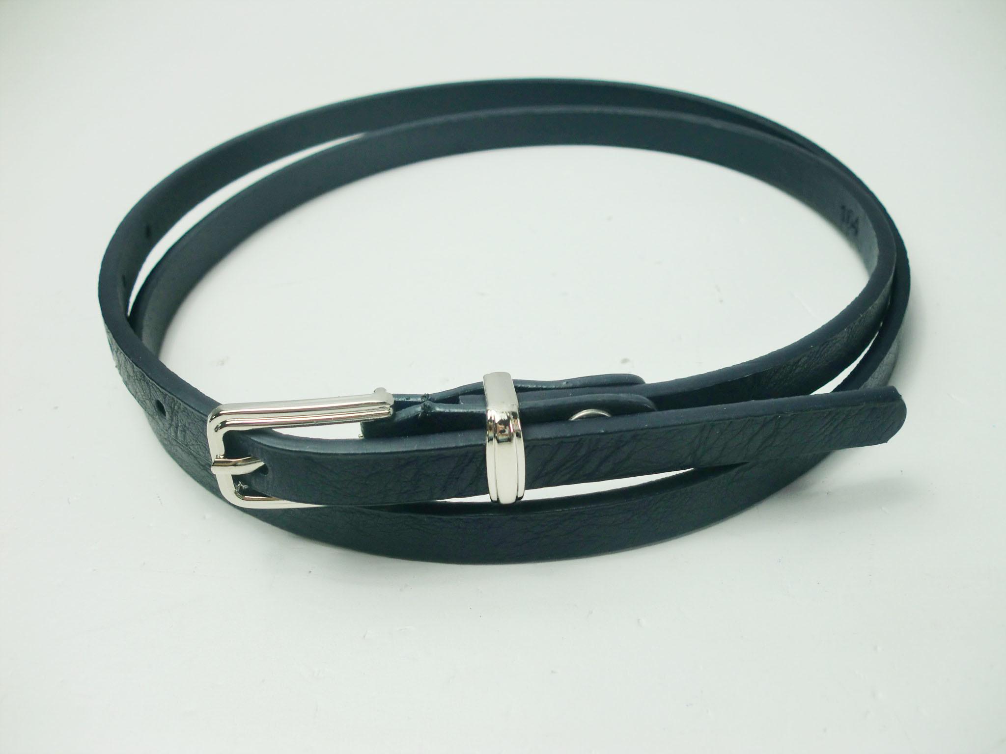 PU Belt (JB201206143) Approval by ITS