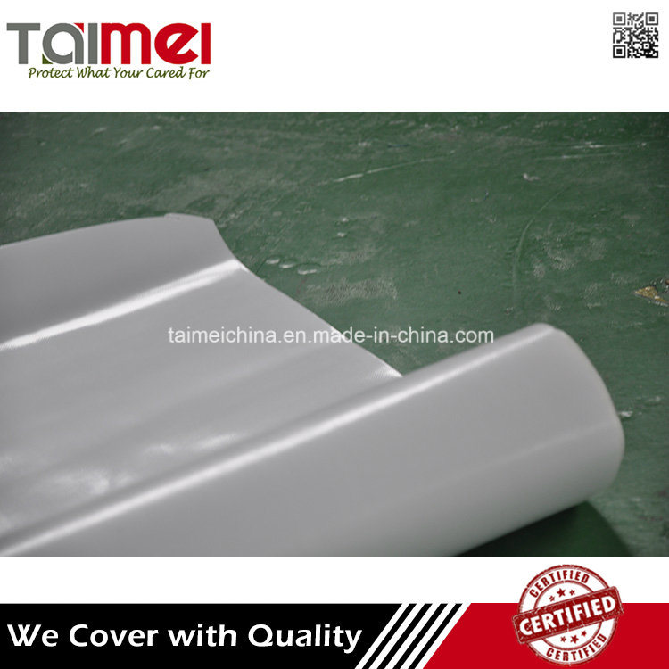 High Quality PVC Coated Tarpaulin Truck Cover Fabric