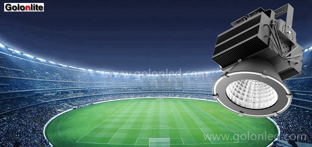 Best Price High Quality Professioinal LED Solution 400W Football Stadium Lighting