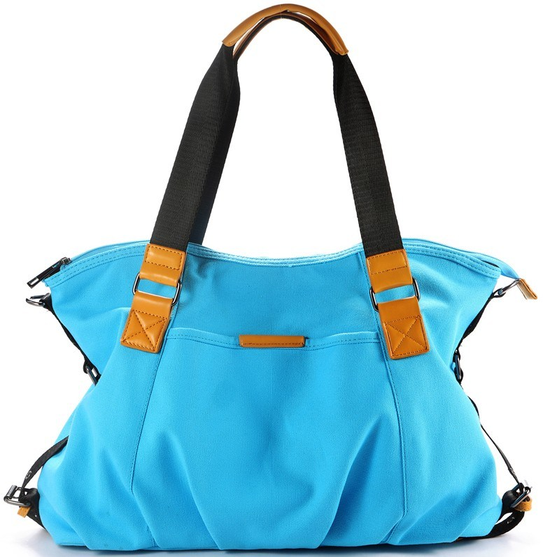 New Fashion Fabric Handbags for Shopping