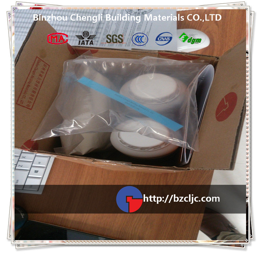 40% Polycarboxylate Superplasticizer Water Reducing Agent Concrete/Cement Usage (TPEG/VPEG/HPEG)